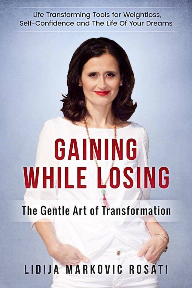 Gaining While Losing : The Gentle Art Of Transformation